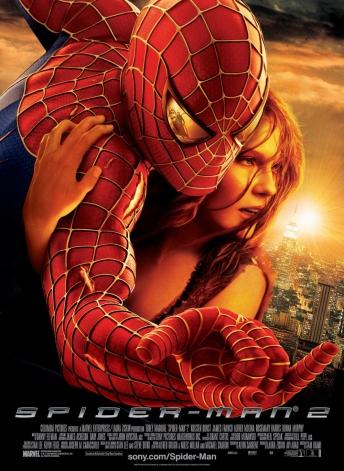 Spider-Man 2, 2004