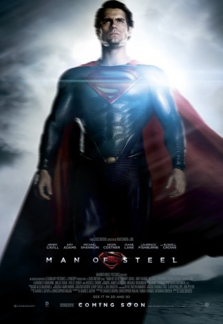 Man of Steel 2, 2013