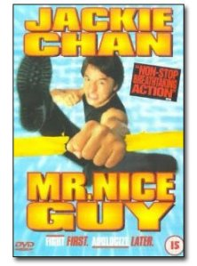 jackie chan for 2